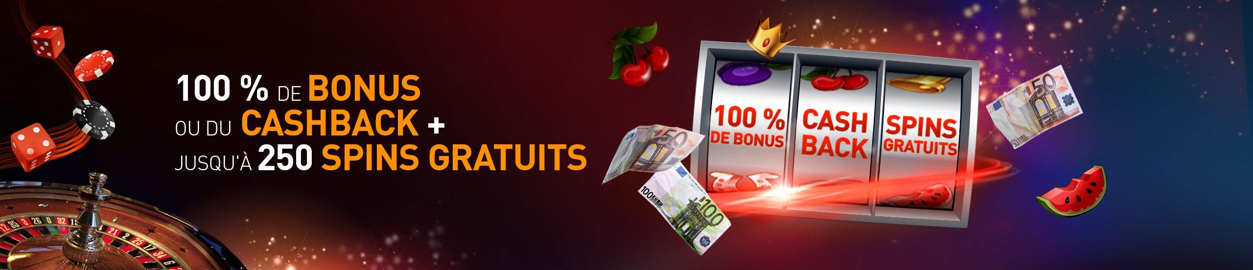 Meilleur casino sans dépôt Belgique : découvrez les meilleures offres