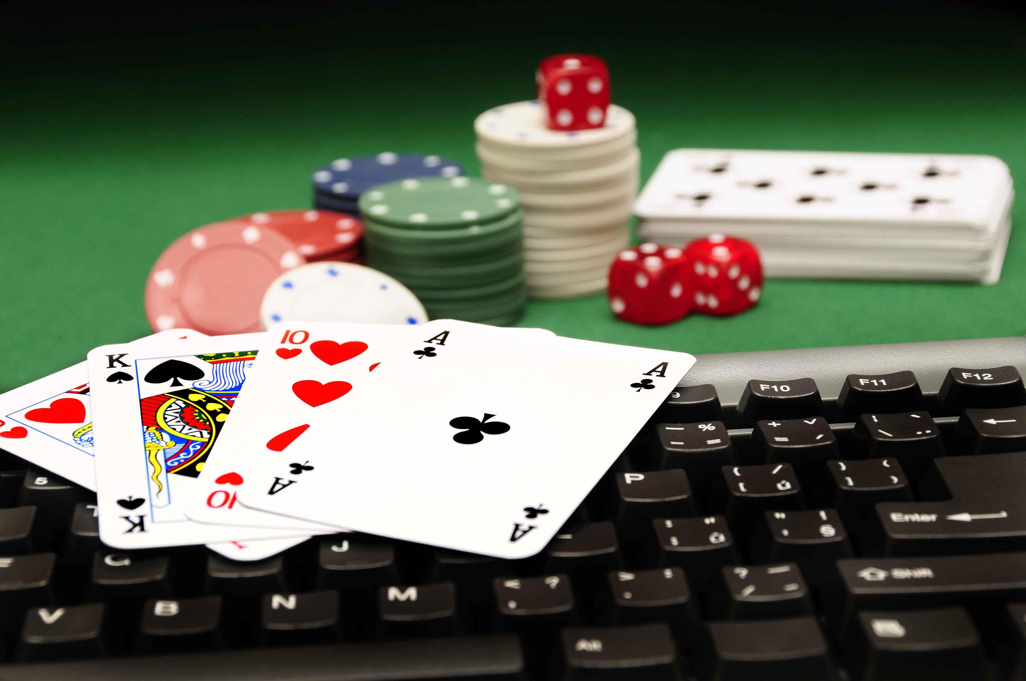 Comparatif des casinos en ligne : qui sont les meilleurs ?